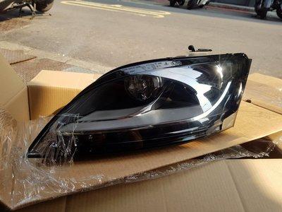 AUDI TT 8J系列 LED日行燈 大燈 原廠代工大燈