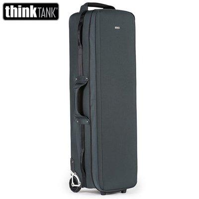 創意坦克 ThinkTank VIDEO TRIPOD MANAGER 44 44吋 攝影腳架行李箱 TTP730530