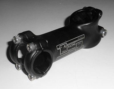 ☆政點☆028 035中古 GIANT RACING 鋁合金高角度龍頭(目視約30度)  90mm 25.4/26mm