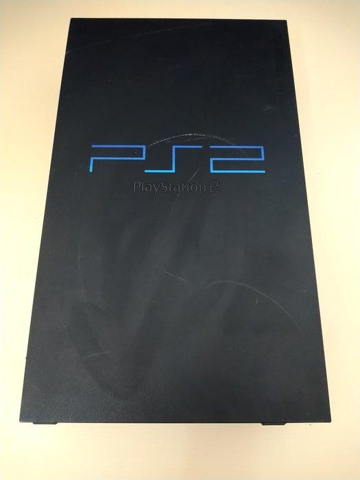 誠信3C☆最便宜 SONY PS2 原廠主機 可用特殊方法讀片遊玩 只賣1000 也可用各式物品交換