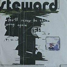 [狗肉貓]_ Steward _ You'll Never Be That Young Again _ LP 7