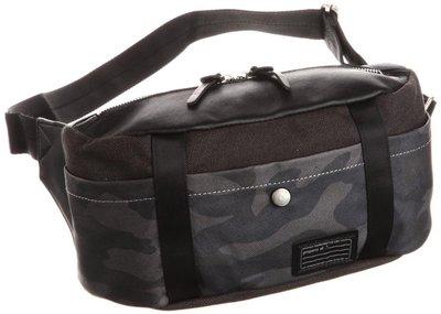 荷蘭品牌【property of... プロパティオブ】 CAMERON-J 肩背包 Body Bag 琉可著用