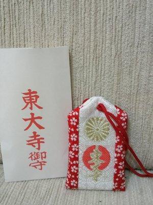 天使熊雜貨小舖~日本帶回 東大寺 合格...