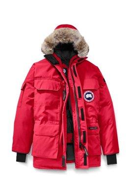 CANADA GOOSE Expedition parka 男 加拿大鵝 極地遠征保暖大衣 抗水,耐久,保暖,抗風
