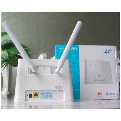 華為 Huawei B310as-852 送天線 4G分享器 B315s-607 B310s-518 B310s-22