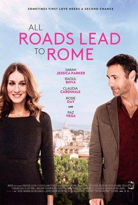 【藍光電影】條條大道通羅馬/情定羅馬 All Roads Lead to Rome 2015 108-014
