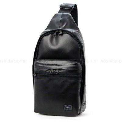 『小胖吉田包』預購 日本 日標 吉田 PORTER ALOOF 單肩側背包 ◎023-03799◎免運費!