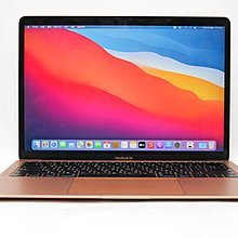 【高雄青蘋果3C】APPLE MACBOOK AIR 13吋 I5 1.6 8G 256G UHD617  #58216