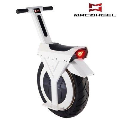 [免運]17寸電動獨輪摩托車智慧平衡車火星車漂移車思維體感車娛樂代步車—印象良品