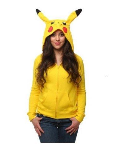 皮卡丘 妙蛙種子 Pokemon GO 寶可夢衣服 神奇寶貝T桖 外套 傑尼龜 短袖T 帽T 陣營 長T桖 棒球外套