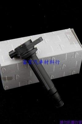 ☆╮六邑汽車零件店╭☆日產 SENTRA 180 M1 1.6 1.8 考耳 高壓線圈 日本正廠件