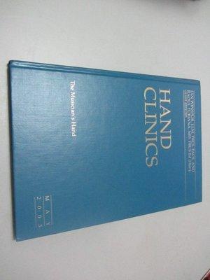 欣欣小棧    骨科原文雜誌*Hand Clinics 2003 may(A2-3櫃)