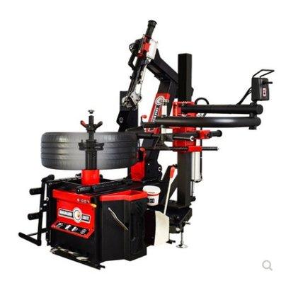 汽保全自動扒胎機拆胎機輪胎拆裝機後仰式S-007