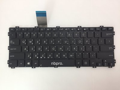 NBPRO 筆電維修, ASUS華碩 X301 鍵盤,全新只要$1200,安裝工資另計