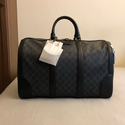 Gucci Supreme 手提袋,101專櫃購買,全新只有一個~