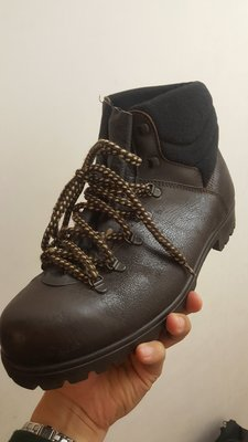 Trezeta 義大利 登山鞋 45 大約nike10-10.5