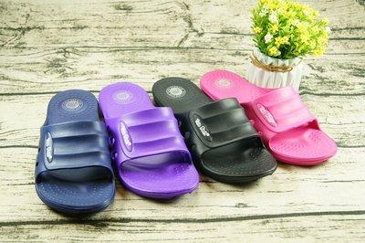 好望角鞋屋  拖鞋(383B)18顏色:黑色,藍色,桃色,紫色尺寸:36~40