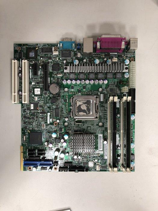 【偉斯科技】IBM X206M 伺服器主機板 39M4477 39Y8571 42C1453