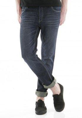 CHEAP MONDAY 瑞典 TIGHT Division Blue 復古洗舊藍灰黑丹寧窄褲 牛仔褲 全新正品現貨30