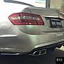 【耀天國際】BENZ W212 E250 E350 AMG 卡夢...