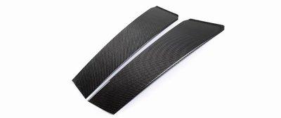 DJD19051709 Masarati 瑪莎拉蒂 Levant 碳纖維B柱飾板  卡夢 CARBON 依當月報價為準