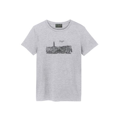 T365 台灣 臺灣 愛台灣 國家 設計 台北 TAIPEI 台北盆地 曜石黑 素描 T恤 男女可穿 多色同款可選 短T