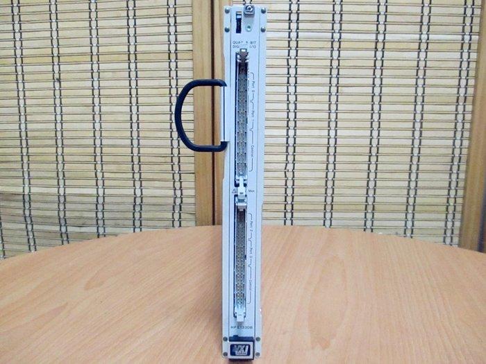 康榮科技二手儀器HP/Agilent E1330B VXI Quad 8Bit Digital Module