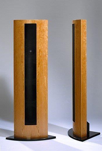 面議!福利品【展示出清】旗艦喇叭.全音域+主動式低音》德國製 AcousticPlan Venna(1對)
