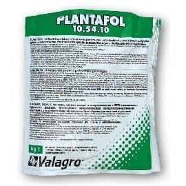 [樂農農] 義大利Valagro 藍美丹10-54-10 1kg 即溶肥料 (高磷、開花、增糖、抗病、抗寒)