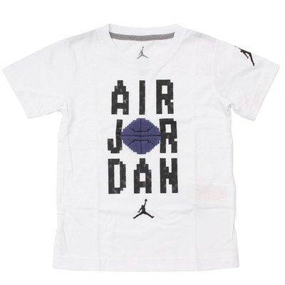 Jordan 男童短T 尺寸7歲