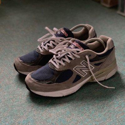 New balance M990NG3 美國🇺🇸製 總統鞋 990v3