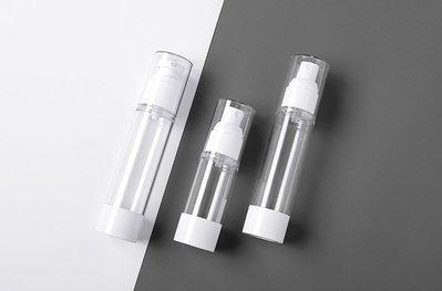 《水韻坊》100ml透明真空噴霧瓶