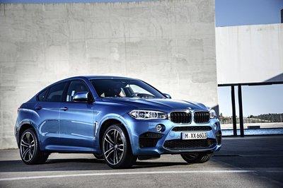 BMW 原廠 X5M X6M 612M 21吋 輪圈 輪框 For F85 F86 F15 F16 (不含胎) 組