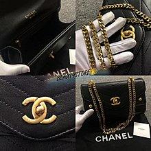 Chanel 復古手袋