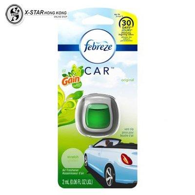 1635482 Febreze 汽車出風口空氣清新劑 30天長效 Car Air Freshener