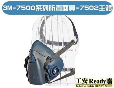 工安READY購 3M-7502 防毒...