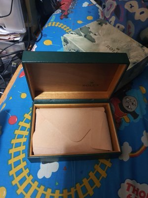 rolex  watch  box 錶盒