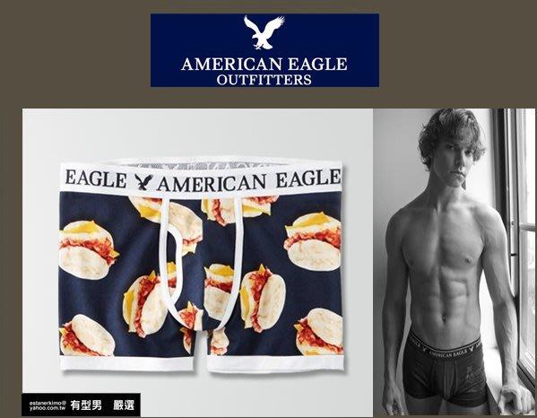 有型男~ AE American Eagle VS CK內褲 Underwear 漢堡 L XL 2XL 貝克漢 NMD