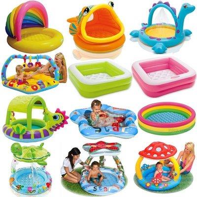 ~幸福家園~嬰兒充氣游泳池~戲水池~浴盆~沙池~海洋球池禮品禮物~泳具~兒童節玩具~若要其他款式尺寸請通知改價