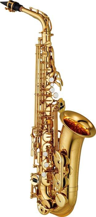 造韻樂器音響- JU-MUSIC - 全新 YAMAHA YAS-480 中音薩克斯風 Alto Sax