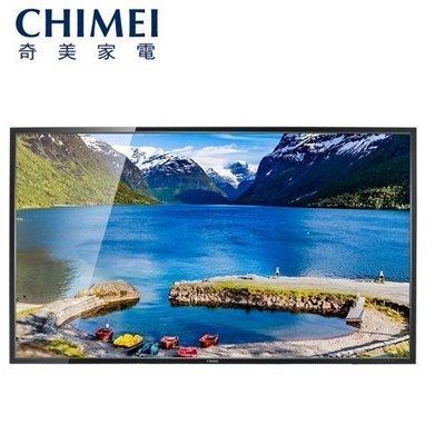 CHIMEI奇美40吋低藍光電視 TL-40A800 另有 TL-43A700 TL-43M500 TL-50M500