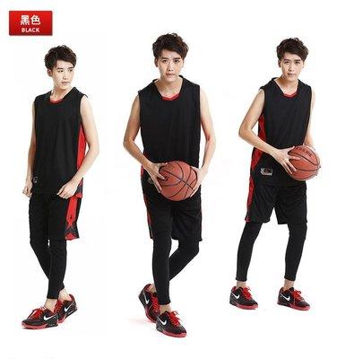 籃球服 運動套裝 男匹銳光板印字團購隊服 校隊球服定制 球隊服 短袖 短褲 運動背心定制訓練比賽籃球衣速幹透氣吸汗