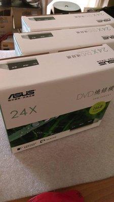 【惠惠電腦-含稅】 華碩 DRW-24D5MT SATA 24X DVD燒錄機《黑》僅自取 台南市