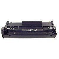 ink-HP環保碳粉匣Q2612A(12A)1010/1020/m1319f/1022/1022N/3020/3030/3052/3055/3050/3050Z