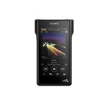 SONY 數位隨身聽 NW-WM1A(128GB)