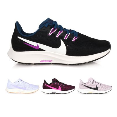 NIKE WMNS AIR ZOOM PEGASUS 36 女慢跑鞋(飛馬【02017900】≡排汗專家≡foota