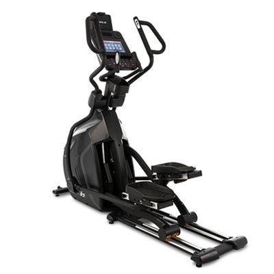【岱宇國際Dyaco】SOLE 橢圓機 E95S 健身車 健身 重訓【A020061】