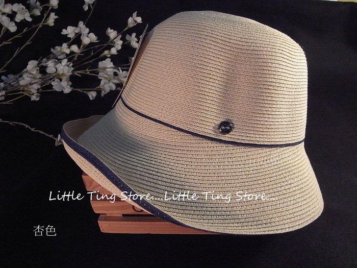 外銷日本天然植物草帽時尚草編遮陽帽可折摺疊uv防曬遮陽帽寬緣帽遮陽帽寬緣帽沙灘帽英倫禮帽