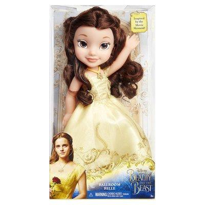 【Sunny Buy寶貝館】◎預購◎美國購入 Disney 美女與野獸 2017真人版 14 吋 幼年貝兒 艾瑪華森
