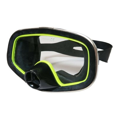 台灣潛水---SAEKODIVE 1013R  橡膠單面鏡